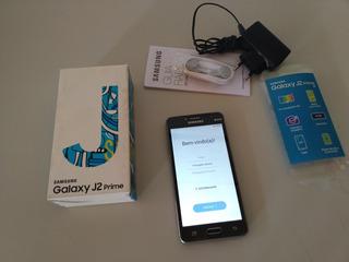 Celular Smartphone Samsung J2 Prime Modelo Sm G532mt