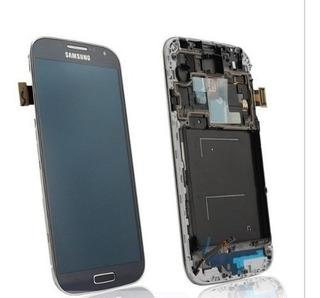 Modulo Samsung S4 I9500 Screen Tactil Vidrio Pantalla Nuevo