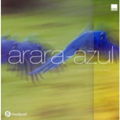 Arara - Azul
