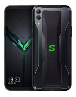 Xiaomi Black Shark 2 Gamer 256gb + 12gb Ram - Versão Global