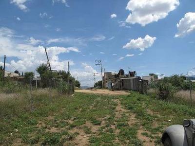 Terreno En Venta En San Pablo Etla, Oaxaca