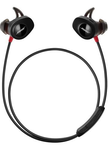 Bose Soundsport Pulse Audífonos Inalámbricos Para Deporte