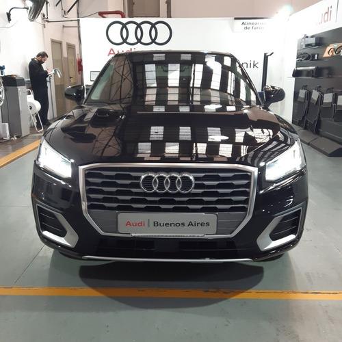 Audi Q2 2020 Usada 0km 2019 2018 A1 A3 Q3 Q5 A4 30 35 40 Pg