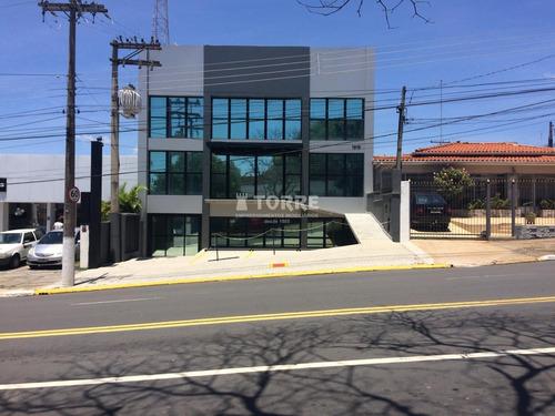 Imagem 1 de 30 de Prédio Para Aluguel Em Jardim Chapadão - Pr003536
