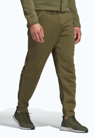 Pants Adidas Verde Militar en Mercado Libre México