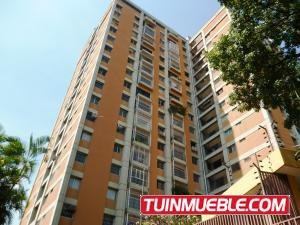 Apartamentos En Venta Inmueblemiranda 17-6368