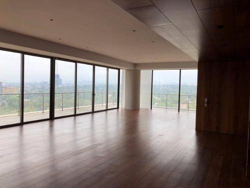 Departamento Torre Bosque San Angel