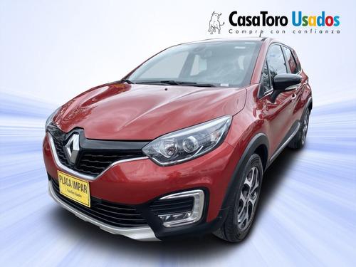 Renault Captur Intens At 4x2 2018 -2000cc