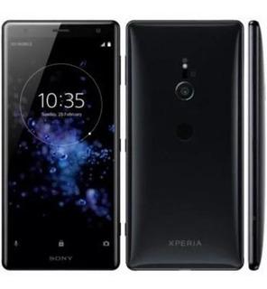 Celular Sony Xperia Xz2 Single 5,2 -64/4gb - Vitrine