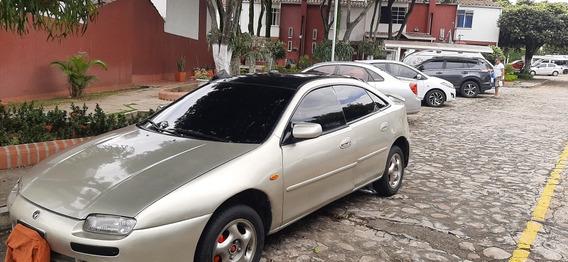 Mazda 323 Allegro Cola De Pato