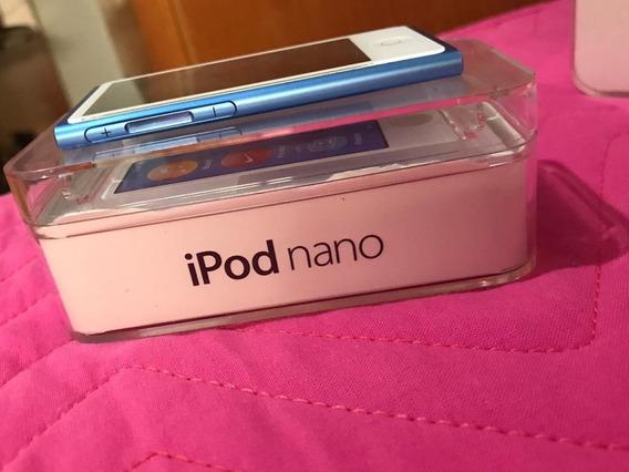 iPod Nano 7 Geração 16 Gb