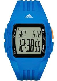 Relógio adidas Performance Duramo Mid Adp3234/8an - Original