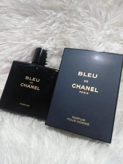 Perfume Bleu De Chanel Parfum Pour Homme 100ml