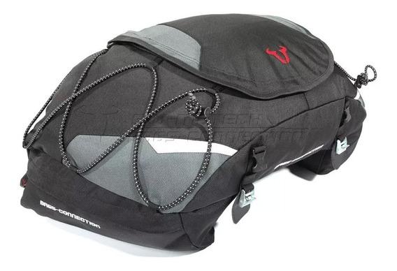 Bolso Asiento Trasero 50lts Cargo Bag Viaje Moto Sw Motech