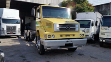Mb 2318 92 Truck/chassi