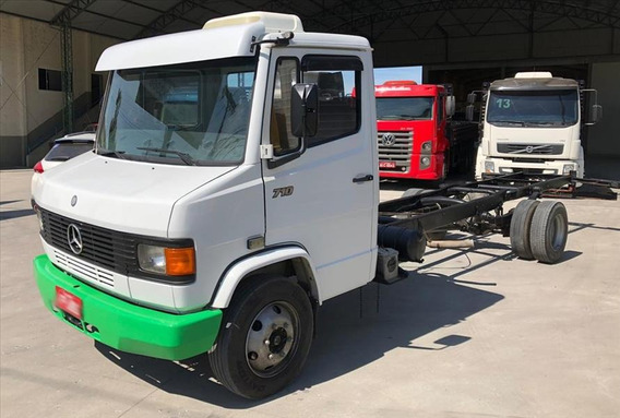 Mercedes Benz 710 1997 No Chassis