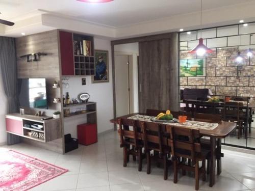 Imagem 1 de 29 de Apartamento À Venda No Edifício Majestic, Sorocaba- Sp - 2832 - 68434023