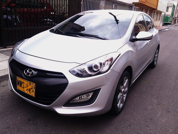 Hyundai I30 Gls Modelo 2013