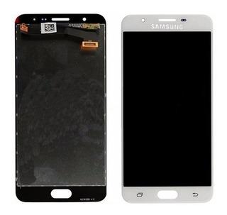Tela Touch Dsiplay J7 Prime Sm-g610 G610m + Pelicula