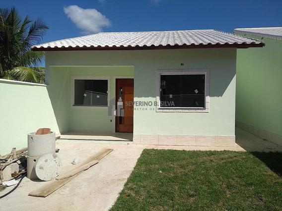 Venda Casa Maricá São José Do Imbassaí - Sji0018