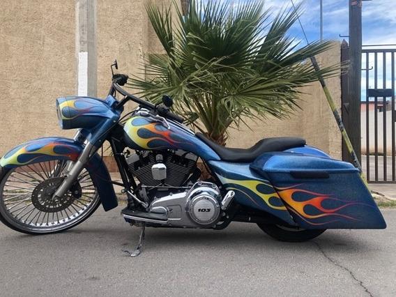 Road King Harley Davidson