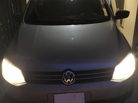 Volkswagen Crossfox Cambio Por Camión, Pick Up O Microbus