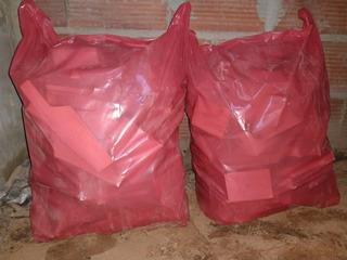 Leña De Quebracho - Bolsa De 15kg - $100 En El Local