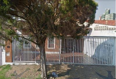 Casa Residencial À Venda, Jardim Flamboyant, Campinas - Ca4129. - Ca4129