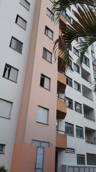 Apartamento Residencial À Venda, Parque Císper, São Paulo. - Ap0150