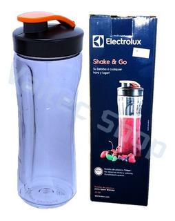 Garrafa Liquidificador Electrolux Sport Blender Bse10 700ml Original