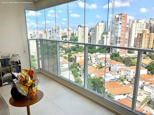 Imagem 1 de 15 de Apartamento Para Venda Em São Paulo, Vila Mariana, 2 Dormitórios, 1 Suíte, 2 Banheiros, 1 Vaga - Dp0001_1-1905488