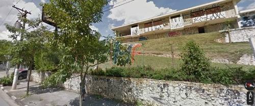 Imagem 1 de 1 de Ref : 10. 461 Ótimo Terreno Com 4.125 M²  No Bairro Baeta Neves. Ótima Localização. Zoneamento: Zd1. - 10461