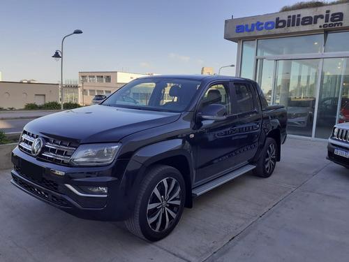 Imagen 1 de 3 de Volkswagen Amarok - 2019