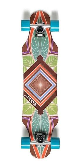 Skate Longboard Urban Trance Atrio - Es250