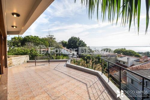 Casa, 4 Dormitórios, 380 M², Tristeza - 138153