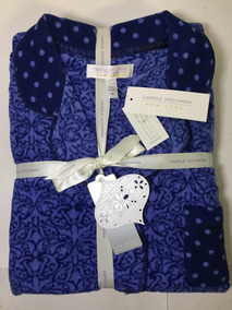 Pijama Carole Hochman New York Oferta