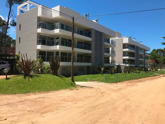 Alquiler Departamento Punta Del Este 2suites Cochera