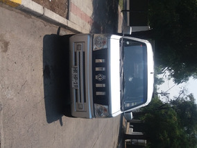 Venta Camioneta Dfsk 2016