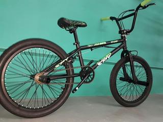 Bicicleta Freestyle Bmx Rdo 20 Spy