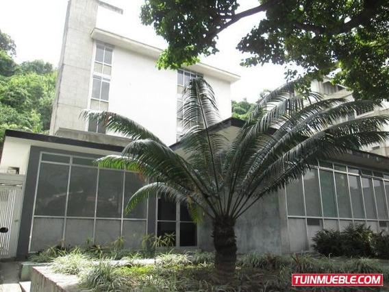 Chacao Edificios En Venta 16-3707