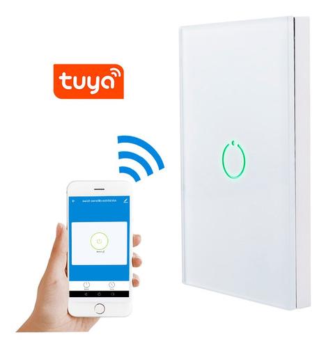 Interruptor Wifi Inteligente Sencillo Control Desde Celular