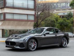 Maserati Granturismo Mc Stradale Malek Fara