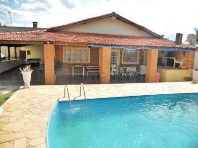 Chácara Com 2 Dormitórios À Venda - Jardim Monte Belo - Campinas/sp - Ch0135