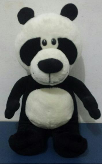 Da Coleção Filhotes Da Nestlé: Ursinho De Pelúcia Panda