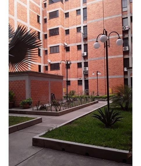 Apartamento En Ciudad Alianza