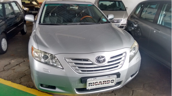 Camry Xle 3.5 2008