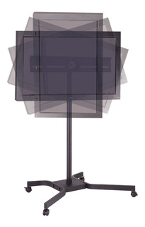 Stand Tv Led Reforzado H/ 50 40kgs. Elife. Todovision