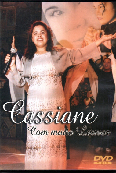 CASSIANE 25 BAIXAR COM MUITO LOUVOR CD ANOS