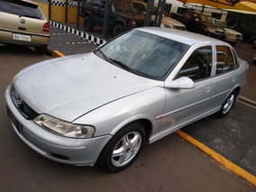 Vectra 2.2 8 Valv. Gls Ano 2000 Carro Muito Bonito