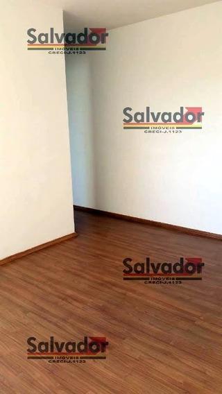 Apartamento Na Rua Nossa Senhora Da Saúde 287 - São Paulo - 6521